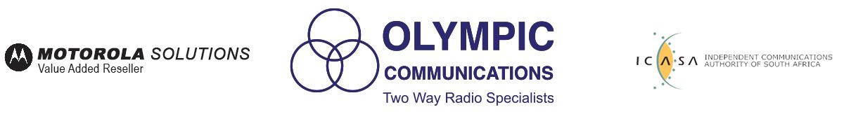 Olympic Communications